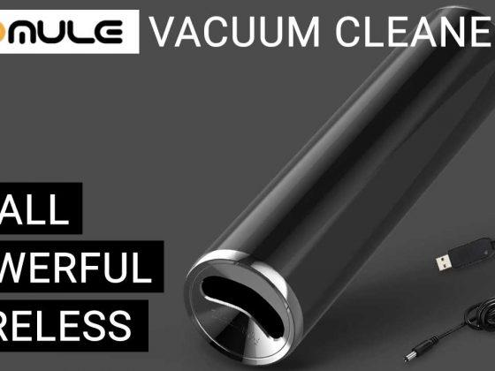 Tomule D20005 Vaccum Cleaner